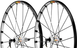 Crossmax SLR 29er Disc Lefty INTL MTB Wheelset
