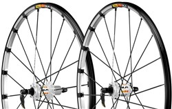 Crossmax SLR 29er Disc Centre Lock MTB Wheelset