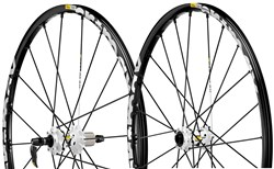 Crossmax ST Disc 29er Centre Lock MTB Wheelset.