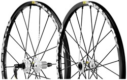 Crossmax ST Disc Centre Lock MTB Wheelset