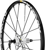 Crossmax ST Disc Centre Lock MTB Wheel