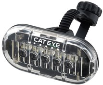 Product image for Cateye Omni 5 HL-LD155 5 LED Front Light