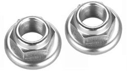 Product image for Campagnolo Pista Axle Nuts
