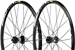 Crossride Disc 29er INTL MTB Wheel