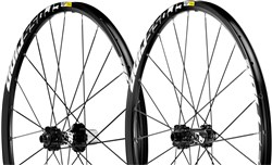 Crossride Disc INTL 15/12 MTB Wheelset