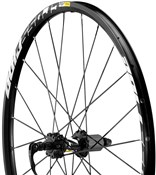 Crossride Disc Centre Lock MTB Wheel