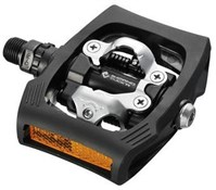 Product image for Shimano PD-T400 Click R Pedal