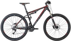 AMS 120 29 Mountain Bike 2013 - Full Suspension MTB