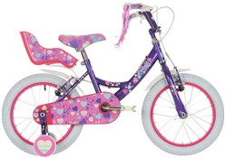 Krush 16 Girls 2013 - Kids Bike