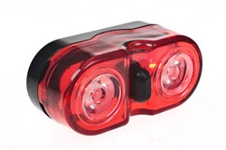 Cetus 2 x 0.5 Watt Rear LED Light