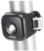 Knog Blinder 1 LED Standard USB Rechargeable Rear Light