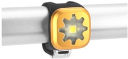 Knog Blinder 1 LED Cog USB Rechargeable Front Light