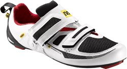 Tri Race Triathlon Performance Shoes