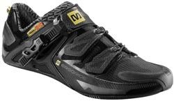 Zxellium Ultimate Performance Road Cycling Shoes