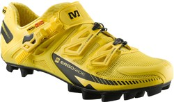 Fury MTB Cross Country Cycling Shoes