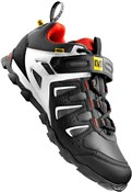 Alpine MTB Cross Mountain Cycling Shoes