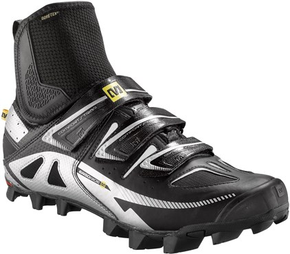 Image of Mavic Drift MTB Cross Country Winter Cycling Shoes