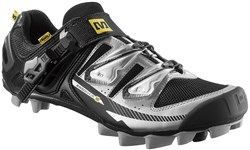 Tempo MTB Cross Country Cycling Shoes