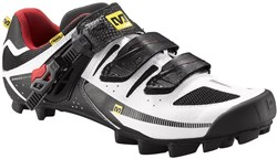 Rush Maxi MTB Cross Country Cycling Shoes
