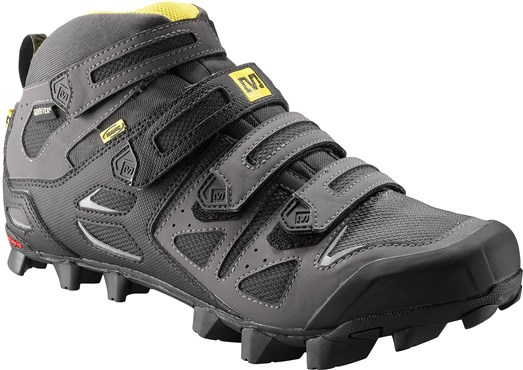 Image of Mavic Scree MTB Cross Mountain All Weather Cycling Shoes