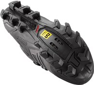 Mavic Scree MTB Cross Mountain All Weather Cycling Shoes