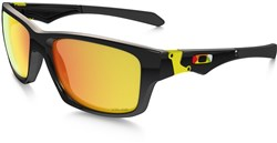 Product image for Oakley Jupiter Squared Valentino Rossi Signature Series Sunglasses