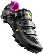 Scorpio Womens MTB Cross Country Cycling Shoes