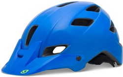 Feature MTB Cycling Helmet