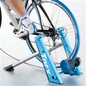Tacx T2650 Blue Matic Folding Magnetic Trainer