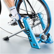 Blue Motion High Power Folding Magnetic Trainer