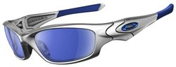 Oakley Straight Jacket Sunglasses