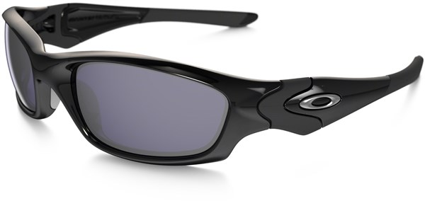 Image of Oakley Straight Jacket Sunglasses