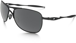 Oakley Titanium Crosshair Polarized Sunglasses