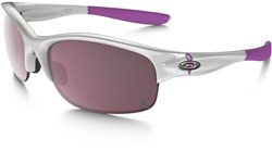 Oakley Womens Commit Sq Breast Cancer Awareness Edition Sunglasses