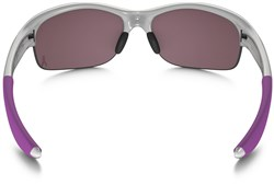 oakley ladies commit sq sunglasses  oakley womens commit sq breast cancer awareness edition sunglasses