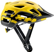 Notch Trail MTB Cycling Helmet