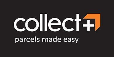 Image of CollectPlus Collect Plus Return Label