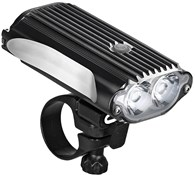 LED Mega Drive - Loaded Rechargeable Front Light