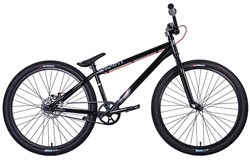 Wrath 24w 2013 - Jump Bike