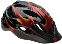 Buzz MTB Kids Helmet