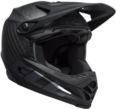 Image of Bell Full 9 Full Face MTB Cycling Helmet 2017
