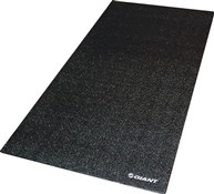 Giant Cyclotron Indoor Trainer Mat