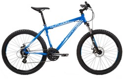 Outlook Mountain Bike 2013 - Hardtail MTB