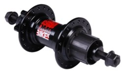 9mm Quick Release Front Hub