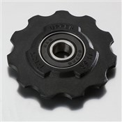 Tacx Jockey Wheels with Standard Ball Bearings