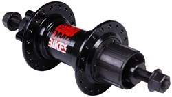 DMR Short Block 1 speed to 6 speed Hub