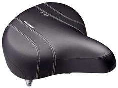 Silk 0 Unisex Comfort Saddle