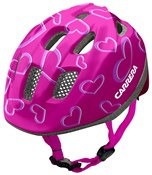 Carrera Pepe Kids Cycling Helmet