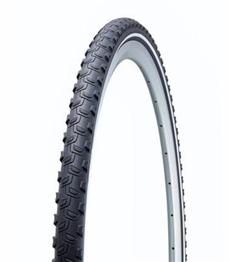 Image of Giant P-RX2 700c Hybrid Bike Tyre