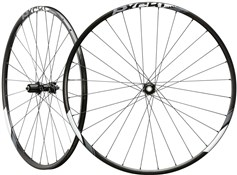 Giant P-XCR 1 29er MTB Wheels